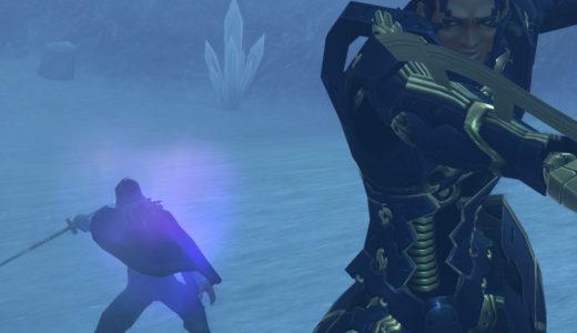 【ゼノブレイドDE】第十章 ヴァラク雪山のボス『ムムカ』の倒し方とおすすめのパーティーとは?【攻略】