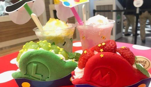 【USJ・ユニバ】マリオカフェ&ストア初日レポート!整理券や混雑状況、グッズを紹介