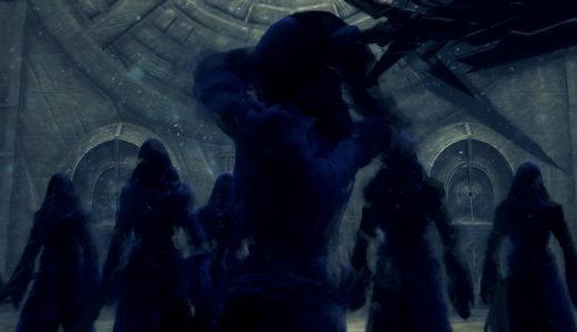 【ゼノブレイド2】第7話ボス「幻影」の倒し方を徹底攻略!無限湧きをどう対処する?